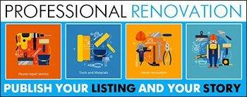 renovation pro directory