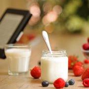 ешьте кисломолочные продукты
