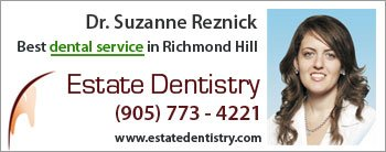 Dr Suzanne Reznick dentist Richmond Hill - Красота и Здоровье