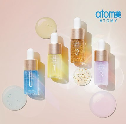 Atomy Synergy 4 ampules