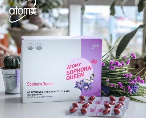 Atomy Sophora Queen